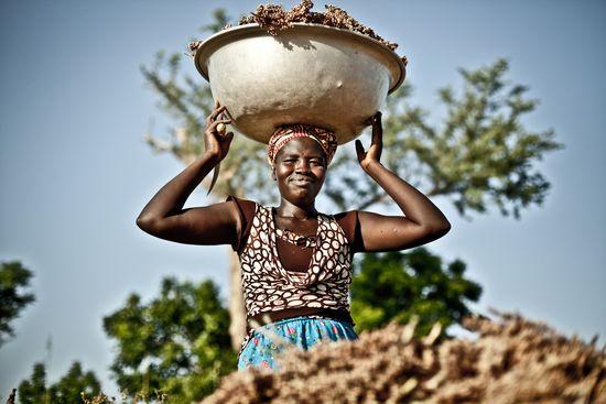 Proyecto de desarrollo (c) Pablo Tosco - Oxfam Intermón