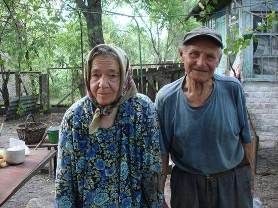 Maria i Ivan, els últims de Txernòbil (Foto, Joan Garí)