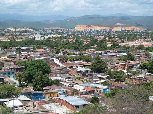 Cumana_desde_el_Castillo_de_San_Antonio