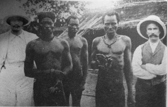 Congoleños