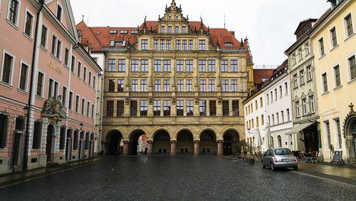 Plaza Untermarkt