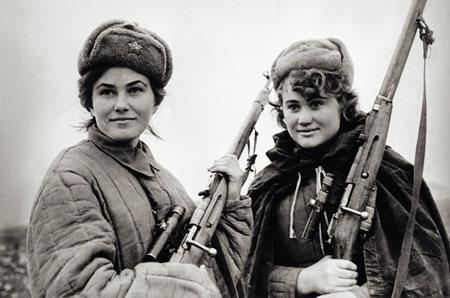 Kovpak_partisanki