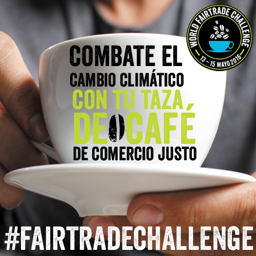 World Fairtrade Challenge (c) FairTrade International