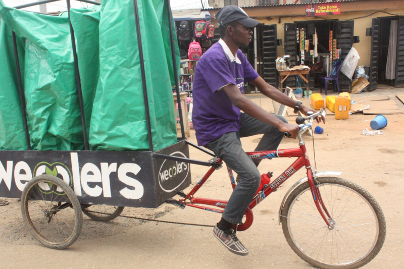 Wecyclers 2