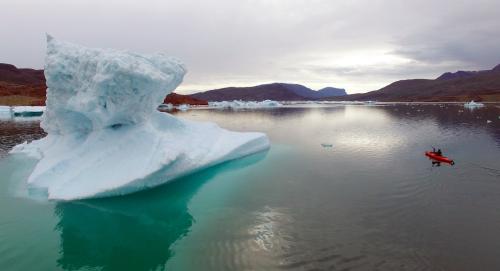 Kayak Groenlandia 5