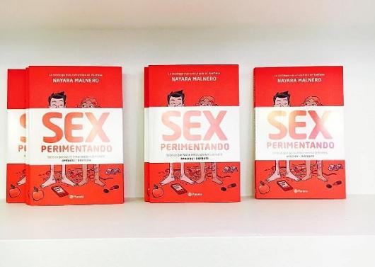 Sexperimentando