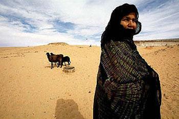 Mujer_saharaui