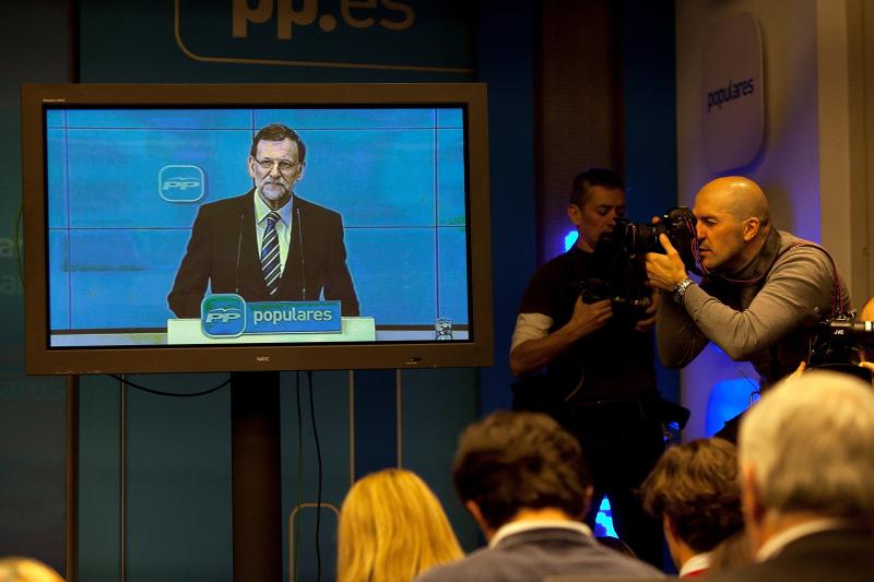 Rajoy_comparece_genova_television_getty_030213