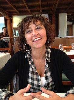 Gemma Fernandez gerente de la Asociación de Criadores