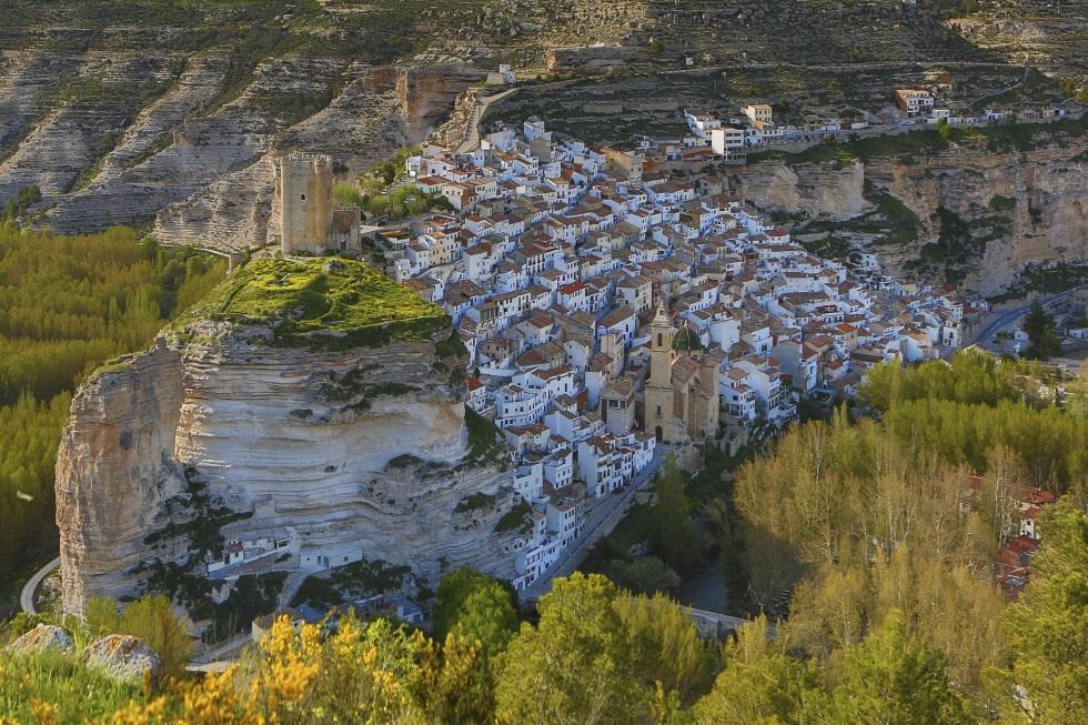 mejores pueblos de España 2