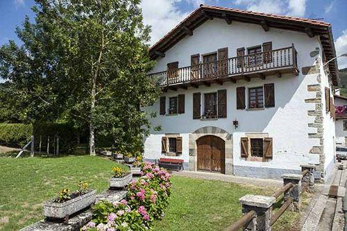 Biscarreta (Navarra)