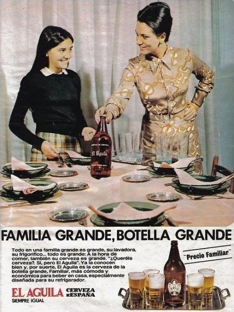 Cuando la cerveza era una bebida para niños >> Verne >> EL PAÍS