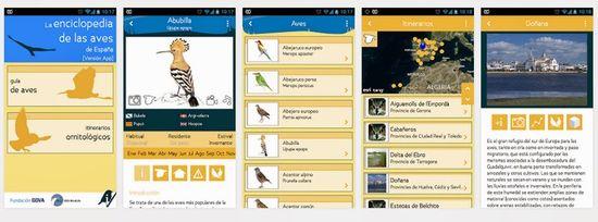 App-aves-espana