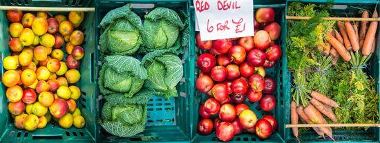 Sant georges market 5