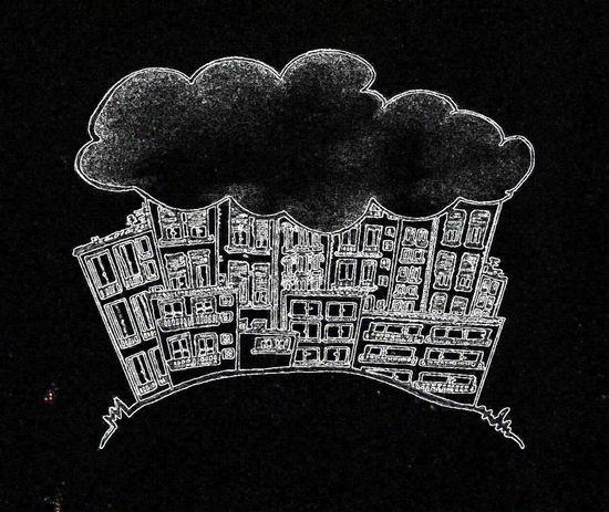 Ciudades sin boina Ilustración Mar Toharia