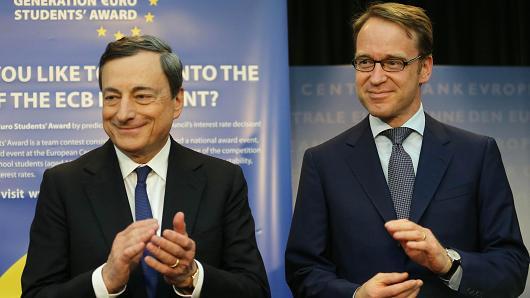 Draghi-weidman