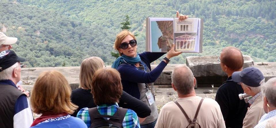 Ef Tours Tour Guides