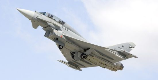 Eurofighter_ejercito aire