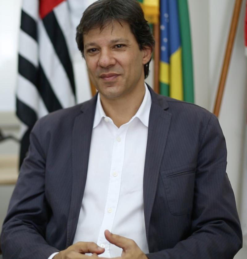 Fernando Haddad1