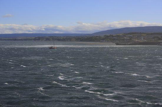 Estrecho de Magallanes Isidoro Merino