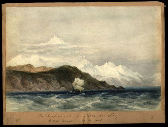 Darwin_Mount-Sarmiento