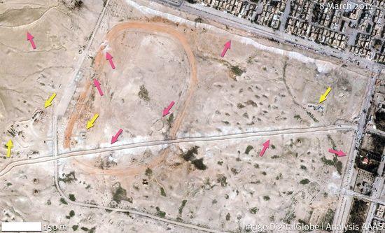 Figura 7 Siria