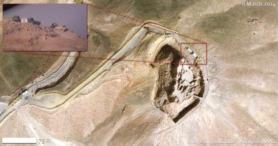 Figura 9 Siria