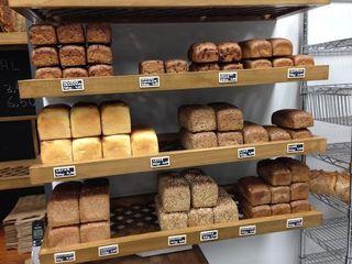 Los panes de molde, una debilidad de Beatriz Echeverría