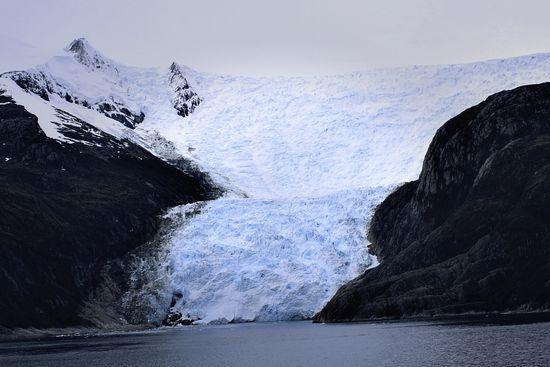 Glaciar-Italia-Canal-Beagle