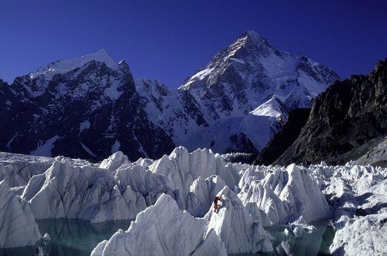 K2 med Robert Boesch
