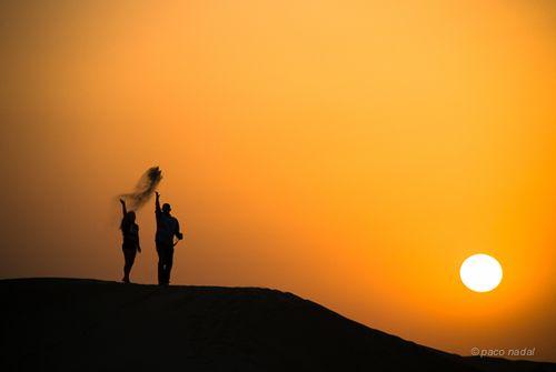 4. Excursión por el desierto Dubai-Paco Nadal