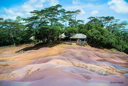 8. Mauricio, Tierra de los 7 Colores