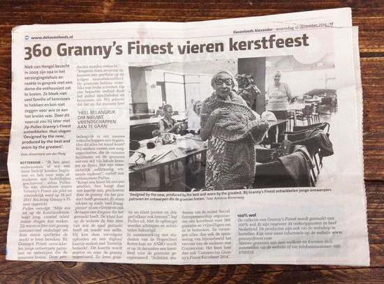 Grannys-Finest-kerstfeest-2014-De-Havenloods
