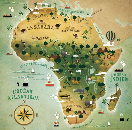 Africa-map_03