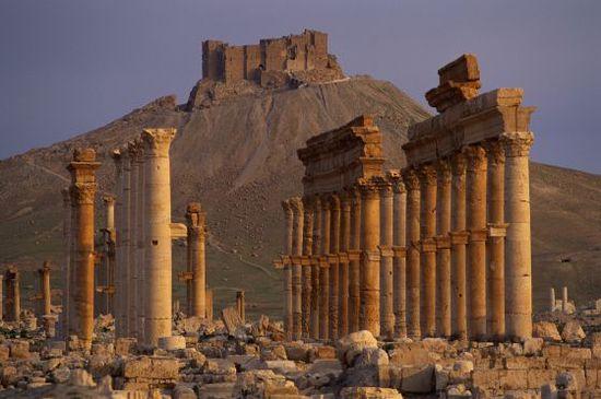 Siria apertura