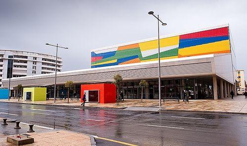 MERCADO HUELVA