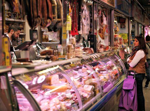 Mercado Murcia