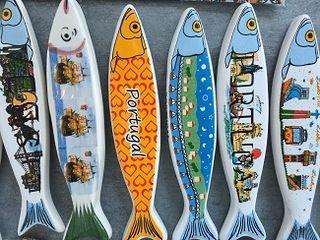 Llaveros y abre botellas con forma de sardinas, todo vale (2)