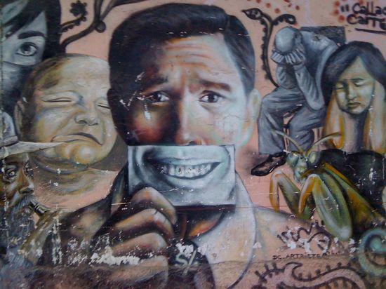Perú_graffitti