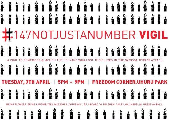 147notjustanumber vigil