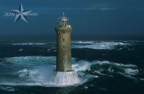 Faro Kereon - Jean Guichard