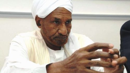 Sadiq-al-mahdi
