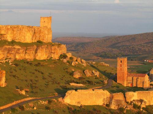 12 rincones maravillosos de Castilla-la Mancha  >> Paco Nadal >> El Viajero >> Blogs EL PAÍS