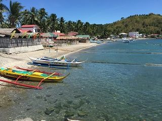 Playa de Anilao