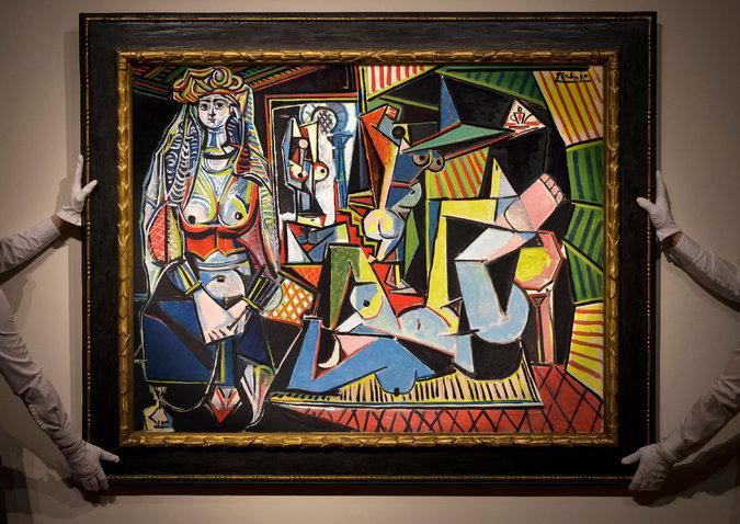 Apertura Picasso