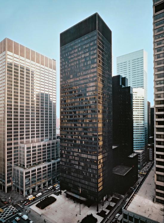 Seagram-Building-1