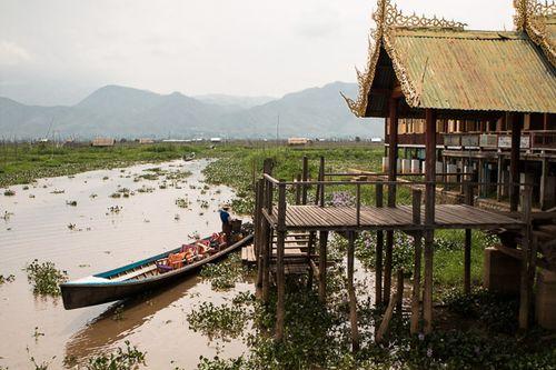Lago Inle, Birmania 3-Paco Nadal