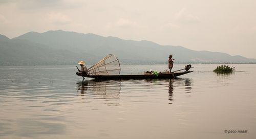 Lago Inle, Birmania 4-Paco Nadal