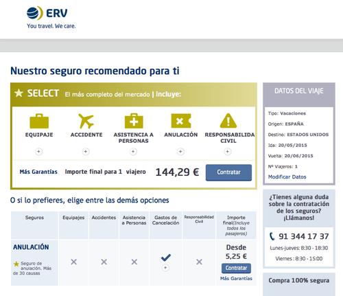 Comparativa: los seis seguros de viaje más recomendables >> Paco Nadal >> El Viajero >> Blogs EL PAÍS