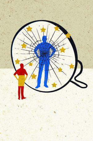 Europa blog el pais